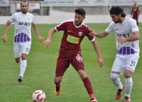 OLTAN - TFF 2. Lig Açıklaması İnegölspor Açıklaması 2 - AFJET Afyonspor Açıklaması 3