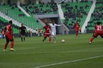 KARAGÜMRÜK - TFF 2. Lig Açıklaması Sakaryaspor Açıklaması 1 - Ottocool Karagümrük Açıklaması 0