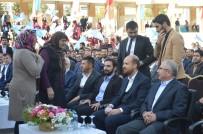 ARTUKLU ÜNIVERSITESI - TÜGVA Mardin Şubesi Açıldı