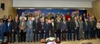 İSTANBUL KARTAL - Ülkenin Geleceği Olan Başarılı Gençler Ödüllendirildi