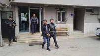 Uyuşturucu Sattığı İddia Edilen Şüpheli Tutuklandı