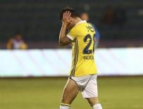 Luis Neto - Valbuena ve Isla'dan Fenerbahçe'ye kötü haber