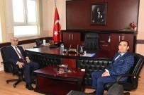 OSMAN SARı - Vali Demirtaş Açıklaması 'Adana'nın Kalkınması İçin Elimizden Gelen Gayreti Gösteriyoruz'