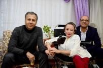 MUSTAFA YıLDıRıM - Vali Yerlikaya'dan Engelli Vatandaşa Doğum Günü Sürprizi