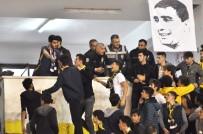 MEHMET KARATAŞ - Voleybol Efeler Ligi Açıklaması İnegöl Belediyespor Açıklaması 1 - Fenerbahçe Açıklaması 3