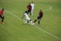 Yozgatspor 3 Puana Tek Golle Ulaştı