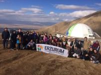 KAZAKISTAN - 10 Ülkeden 60 Öğrenci Kayıt Yaptırdı