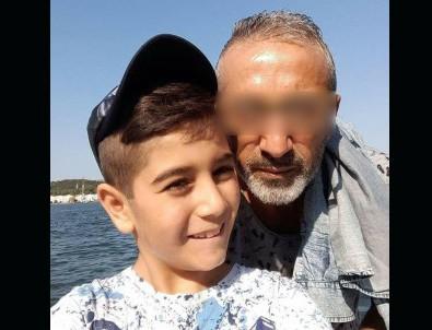 10 yaşındaki oğlunu öldüren baba tutuklandı