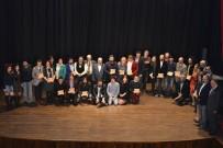 SABİHA GÖKÇEN - '17'İnci Direklerarası Seyirci Ödülleri' Sahiplerini Buldu