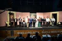 HASAN YAMAN - '3'Üncü Uluslararası Bozüyük Metristepe Tiyatro Günleri' Başladı
