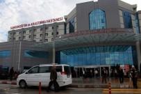 2010 YıLı - 465 Organ Bağışı Müracaatıyla Türkiye Birincisi Oldu