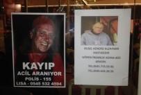 ALZHEIMER - 64 Yaşındaki Alzheimer Hastası İngiliz 5 Gündür Kayıp