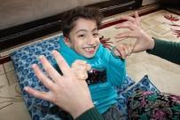 OKSIJEN - 8 Yaşında, İkinci Ameliyatı Olursa Yürüyecek