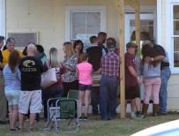 TEXAS - ABD Şokta Açıklaması 26 Ölü, 24 Yaralı