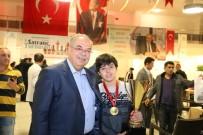 MEHMET ERDOĞAN - Adıyaman Belediyesi 1. Ulusal Satranç Turnuvası Sona Erdi