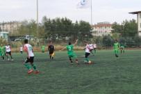 TURKCELL - Adıyaman Belediyesi İşitme Engelliler Futbol Takımı Açıklaması3- 1 Açıklamasıkarşıyaka Duymazlar Spor Kulübü