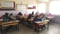 UMRE - Ağrı'da Kur'an Meali Sınavı Yapıldı