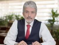 MUSTAFA TUNA - AK Parti, Ankara Büyükşehir Belediye Başkan adayını duyurdu