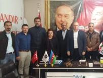 ERMENİ CEMAATİ - Asimder Başkanı Gülbey; 'Bekçiyan Türk Milletine Soykırımcı Diyemez'