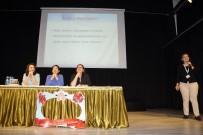 DOKU NAKLİ - Aydın Başak Koleji'nde  'Organ Bağışı Ve Farkındalık' Eğitimi Verildi