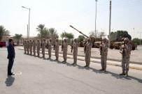 NURETTİN CANİKLİ - Bakan Canikli, Doha'daki TSK Kara Unsur Komutanlığını Ziyaret Etti
