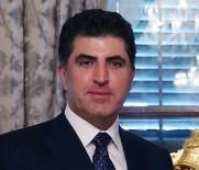 NEÇİRVAN BARZANİ - Barzani'de İtiraf Açıklaması Türkiye Zor Zamanlarımızda Yardım Etti