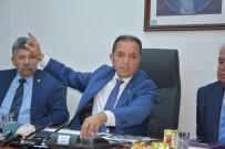 Başkan Ergül'den 'Çöp Alanı' Açıklaması