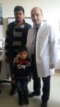 AMELİYATHANE - Besni Devlet Hastanesinde Yaz Mevsimi Döneminde 700 Çocuk Sünnet Edildi