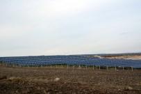 YUSUF GÖKHAN YOLCU - Bin Hane Güneş Enerjisiyle İhtiyaçlarını Karşılıyor