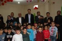 TURGAY GÜLENÇ - Bismil Belediyesinden Kur'an Kurslarına Destek