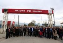 ULUSLARARASI ORGANİZASYONLAR - Bolu 'Spor Kenti' Olma Yolunda