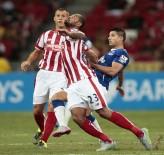 MOLDOVA - Brezilyalı Futbolcu Kalp Krizi Kurbanı