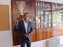 GEVREK - E. Yeni Malatyaspor'da Yenilgiye Rağmen Yüzler Gülüyor