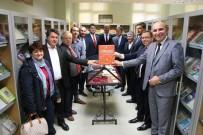 FRANSıZCA - 'Edirne Kırmızısı' UNESCO'ya Göz Kırpıyor
