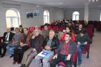 YARGI REFORMU - ESMMMO Düzenlediği 'Bilirkişi Eğitimi' Devam Ediyor