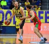BARıŞ HERSEK - F.Bahçeli Basketbolculardan Milli Takım Açıklaması