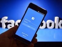 FACEBOOK - Facebook sahte profil sayısını açıkladı