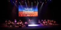 BOZLAK - GAÜN Öğrencilerinden Türk Halk Müziği Konseri