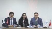 KÜRESELLEŞME - Gaziantep Kent Konseyi Çocuk Meclisinden İşbirliği Protokolü