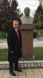 MOLDOVA - Gökoğuz Yurduna Türk Serası Kuruluyor