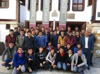BIYOLOJI - Hisarcık'ta 'Şehirler Ve Kültürler-Yörelerimiz' Projesi