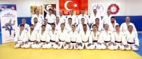 AKADEMI TÜRKIYE - IJF Akademi 2. Seviye Kursu Başarıyla Tamamlandı