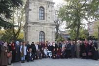 ULU CAMİİ - İnönü Belediyesi Kültür Turları Devam Ediyor