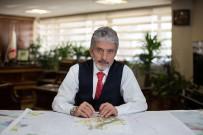 MUSTAFA TUNA - İşte Ankara Büyükşehir Belediyesinin Yeni Başkanı