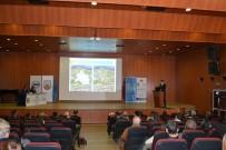 NAVIGASYON - Kandilli'de SASKİ Teknolojileri Anlatıldı