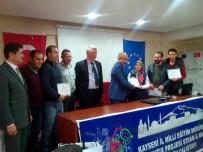 MALKOÇOĞLU - Kayseri'de Scientix Projesi Kapsamında STEAM Çalıştayı Düzenlendi