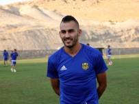 SARı KART - Khalid Boutaib Cezalı Duruma Düştü