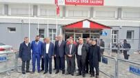 YAKıNCA - Malatya'daki FEÖ/PDY Davası Sürüyor