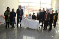 DOKU NAKİLLERİ - Malatya Eğitim Ve Araştırma Hastanesi Organ Bağışı Standı Açtı