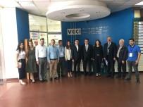 VIETNAM - Mersin Ve Adana'nın Kereste Ve Palet Firmaları Vietnam'da İş Görüşmeleri Yaptı